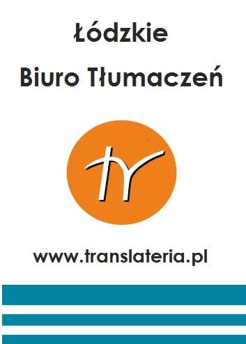 Łódzkie Biuro Tłumaczeń